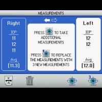 Auto Tonometer (Reichert 7)