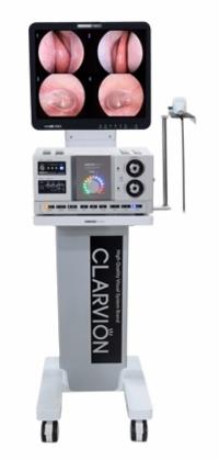ENT Endoscope system (CV-250)