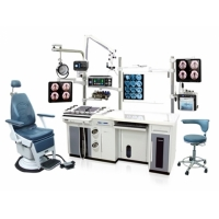 ENT Workstation (CU-5000)